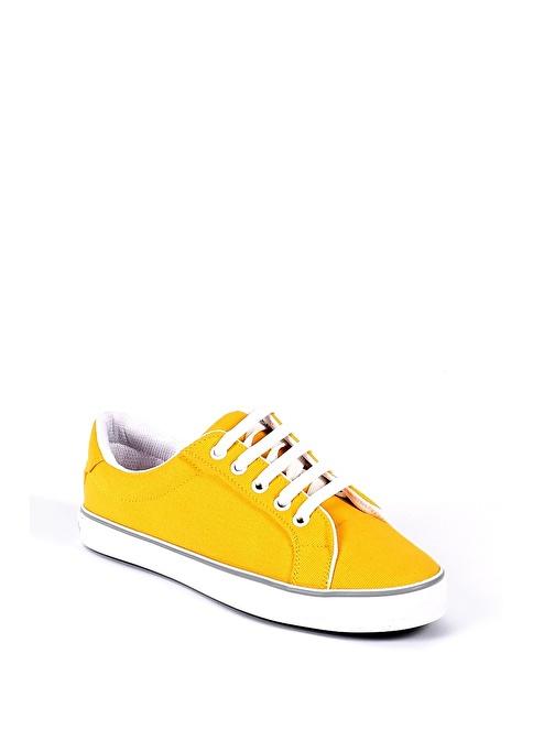 Sapin Günlük Ayakkabı Sarı